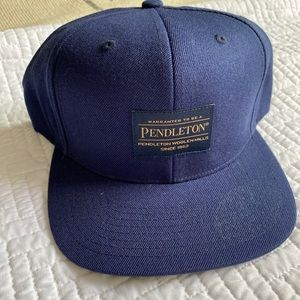 Pendleton SnapBack Hat